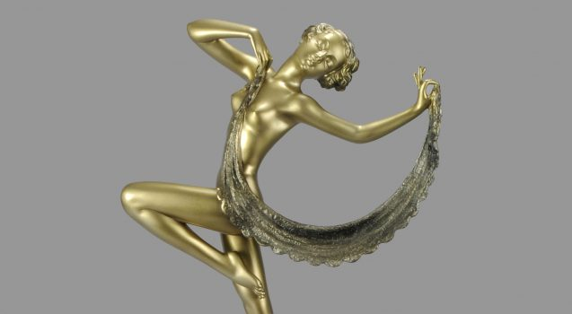 antique-bronze-sculpture