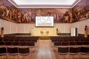 RSA House - Conference venue
